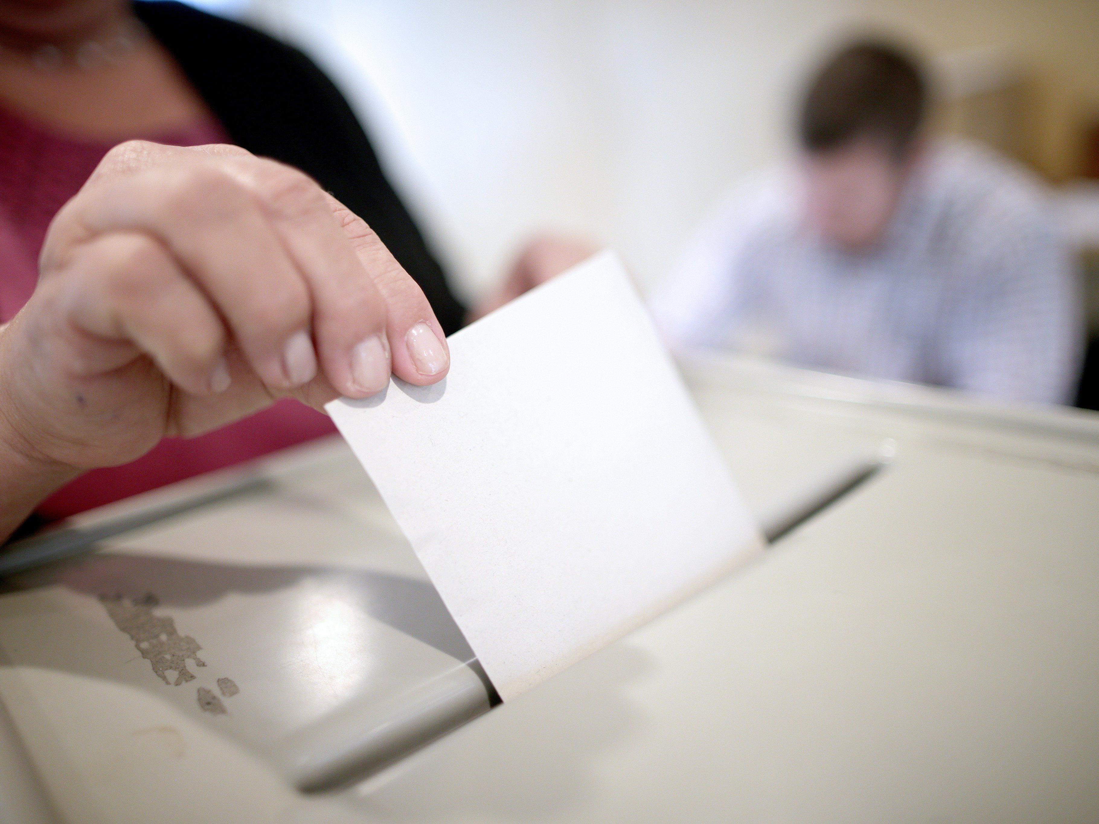 20-jähriger SPÖ-Ortsvorsitzender Phillip Schmoll tritt bei den Gemeinderatswahlen an.