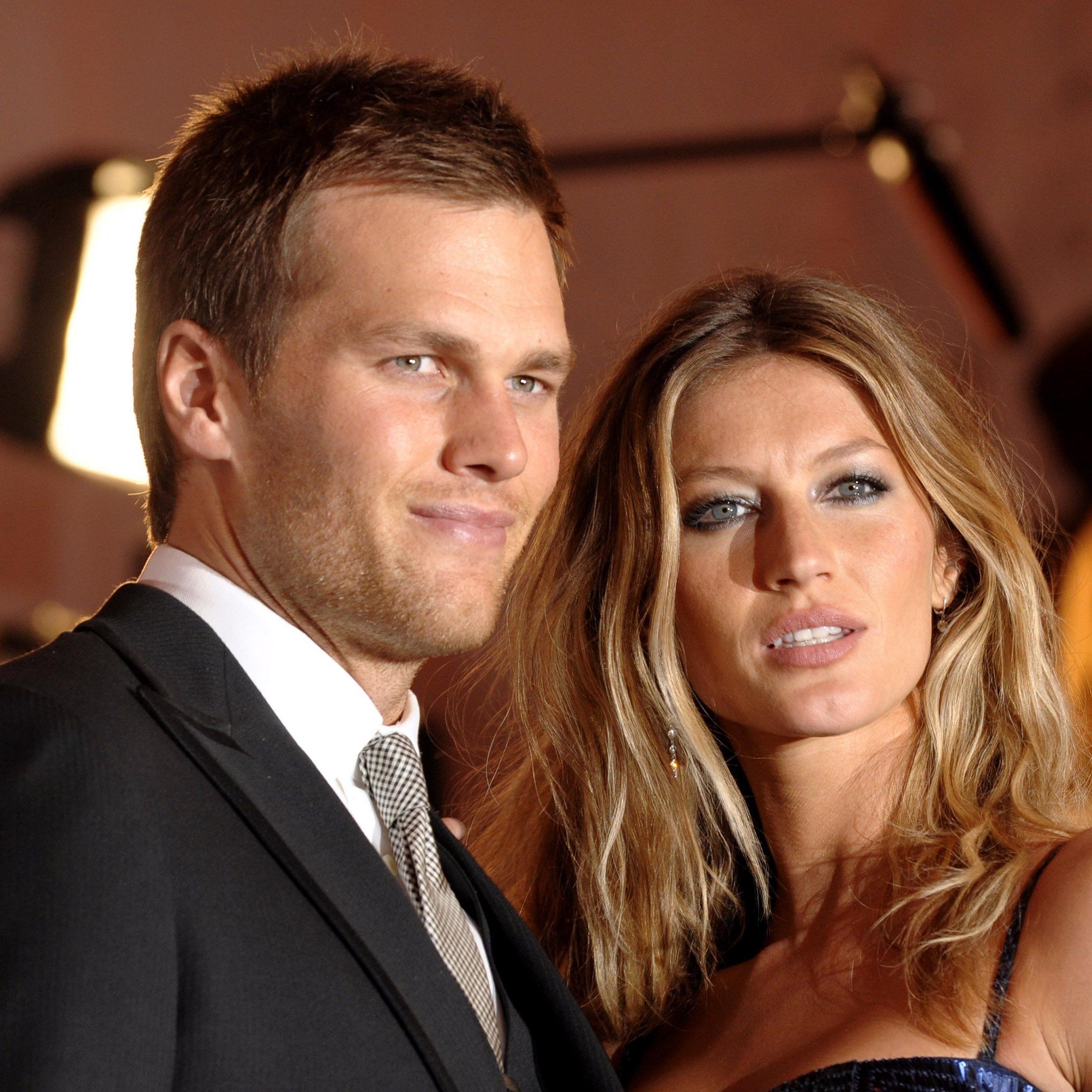 Seit 2009 sind Tom Brady und Gisele Bündchen verheiratet.