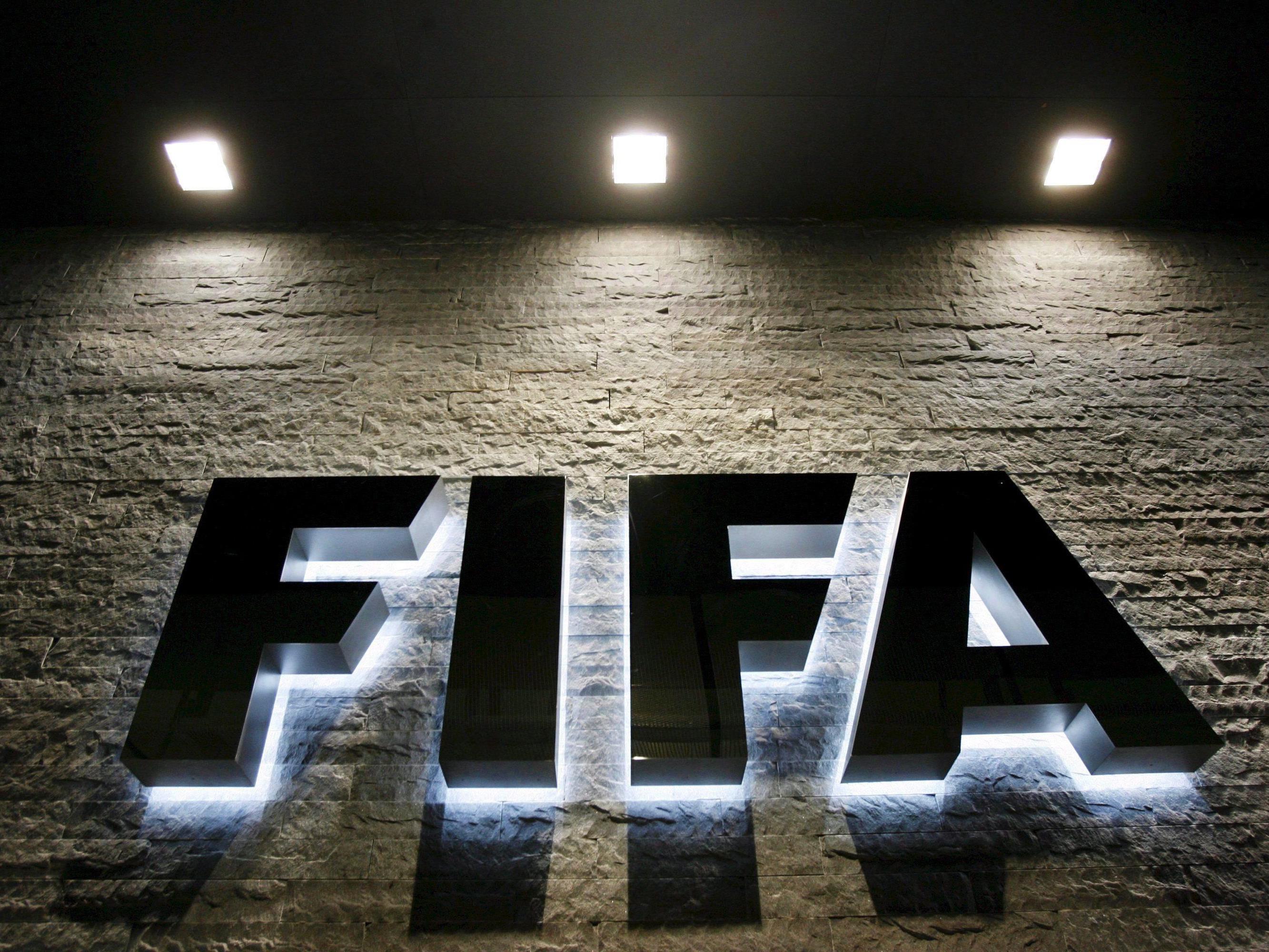 """FIFA-Generalsekretär Valcke: """"Bleiben noch sieben Jahre Zeit, um alles entsprechend zu organisieren""""."""