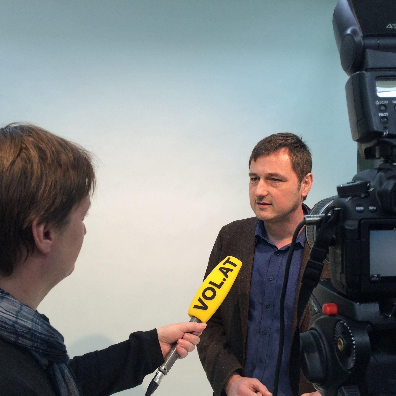 Wolfgang Pendl im Interview zu den bevorstehenden WKV-Wahlen.