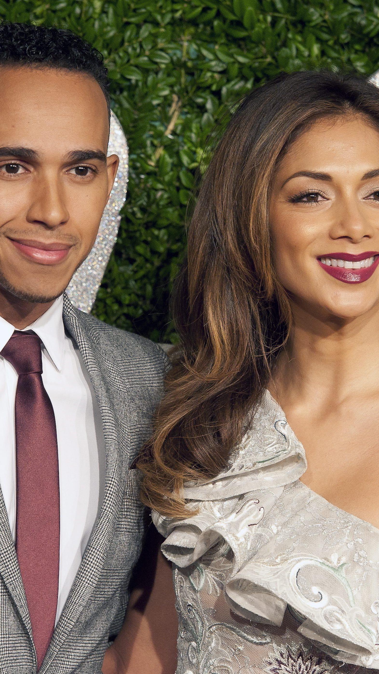 Lewis Hamilton und Nicole Scherzinger sollen sich erneut getrennt haben.