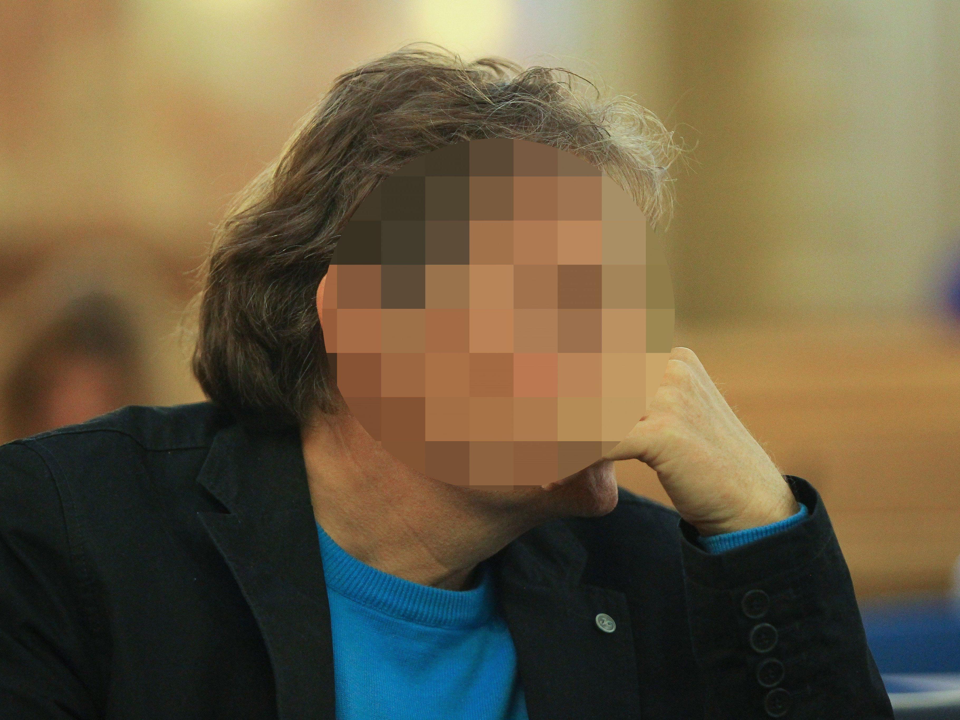 Kurt T. hat seine Verurteilung zu drei Jahren teilbedingter Haft angenommen.