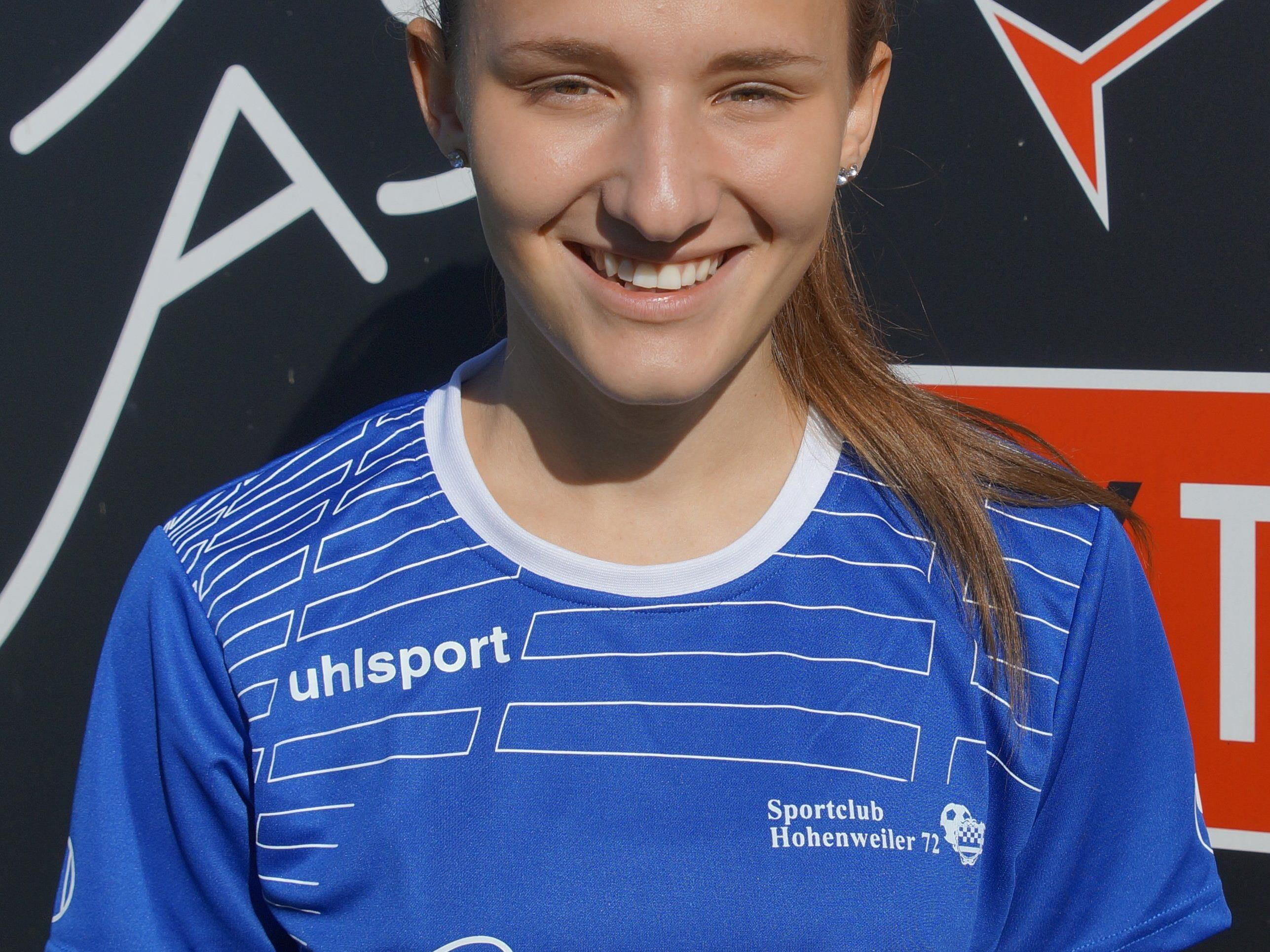 Manuela Leite SPG Leiblachtal