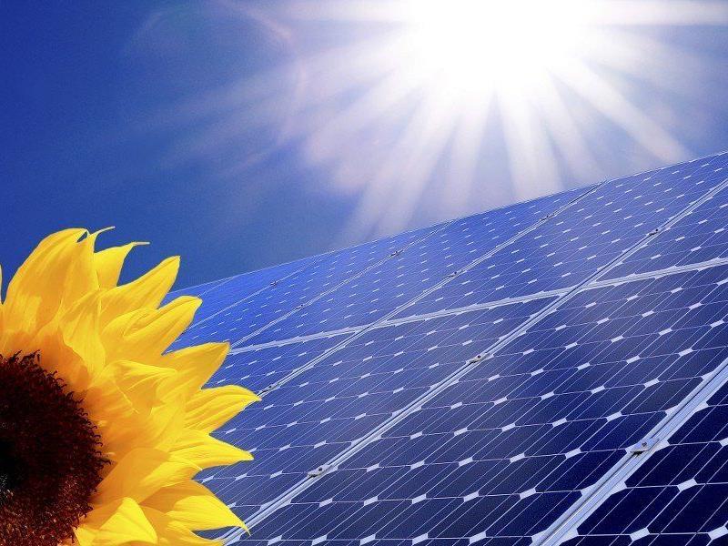 Das Beteiligungsmodell an der Bludenzer Photovoltaikanlage ist bisher eine Erfolgsstory.