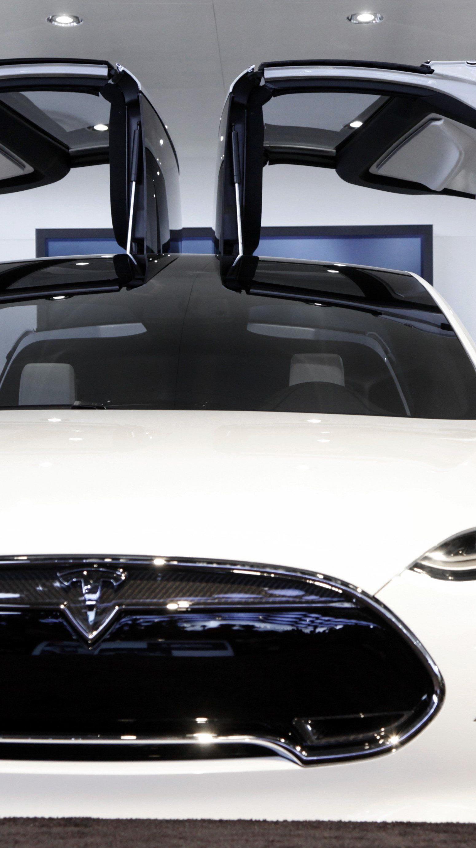 Tesla will 2017 mit einem neuen Modell den Massenmarkt entern.