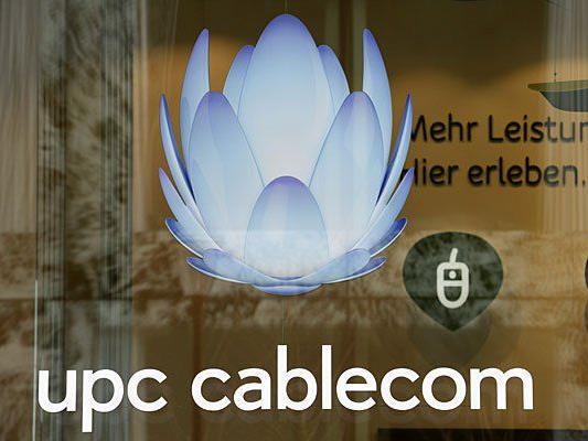 UPC Cablecom wird in Kürze hinderte Stellen abbauen