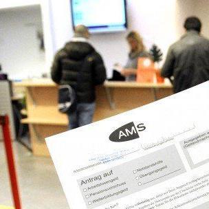6,4 Prozent der Vorarlberger sind arbeitslos