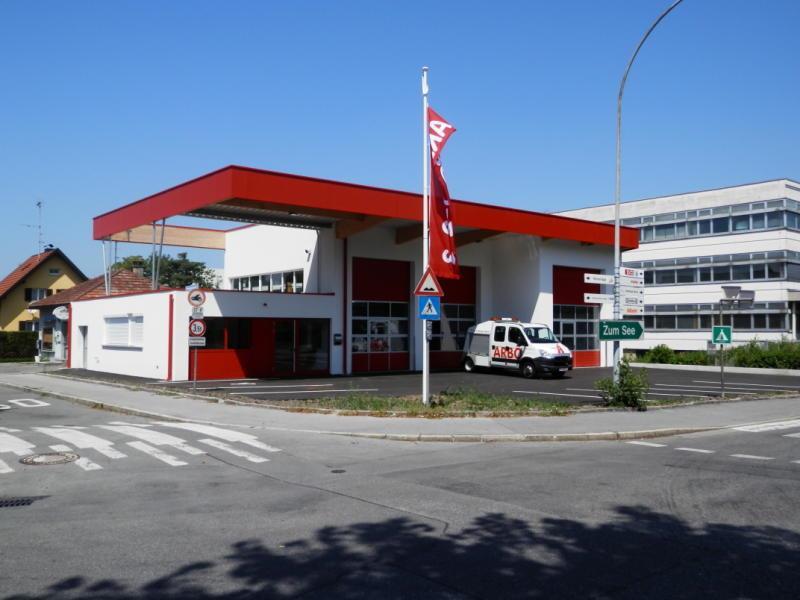 Das ARBÖ-Prüfzentrum in Bregenz ist zuständig für die Betreuung der Vorarlberger Mitglieder.