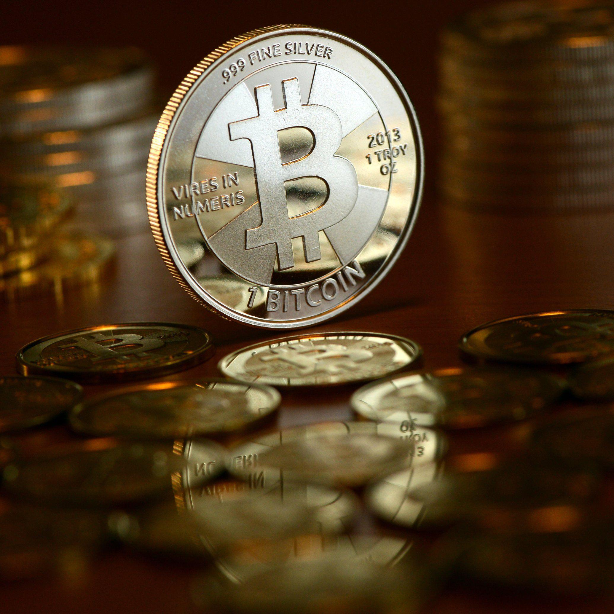 Börse für virtuelle Währung geschlossen.