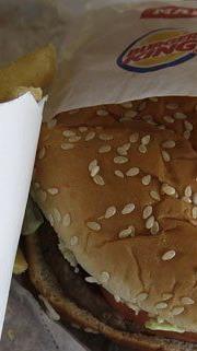 Derzeit gibt es 40 Burger King-Filialen in Österreich.