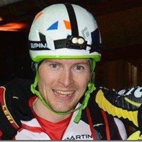 Der Dornbirner Daniel Ratz gewann den 9. Gapfohler Mondscheinlauf.