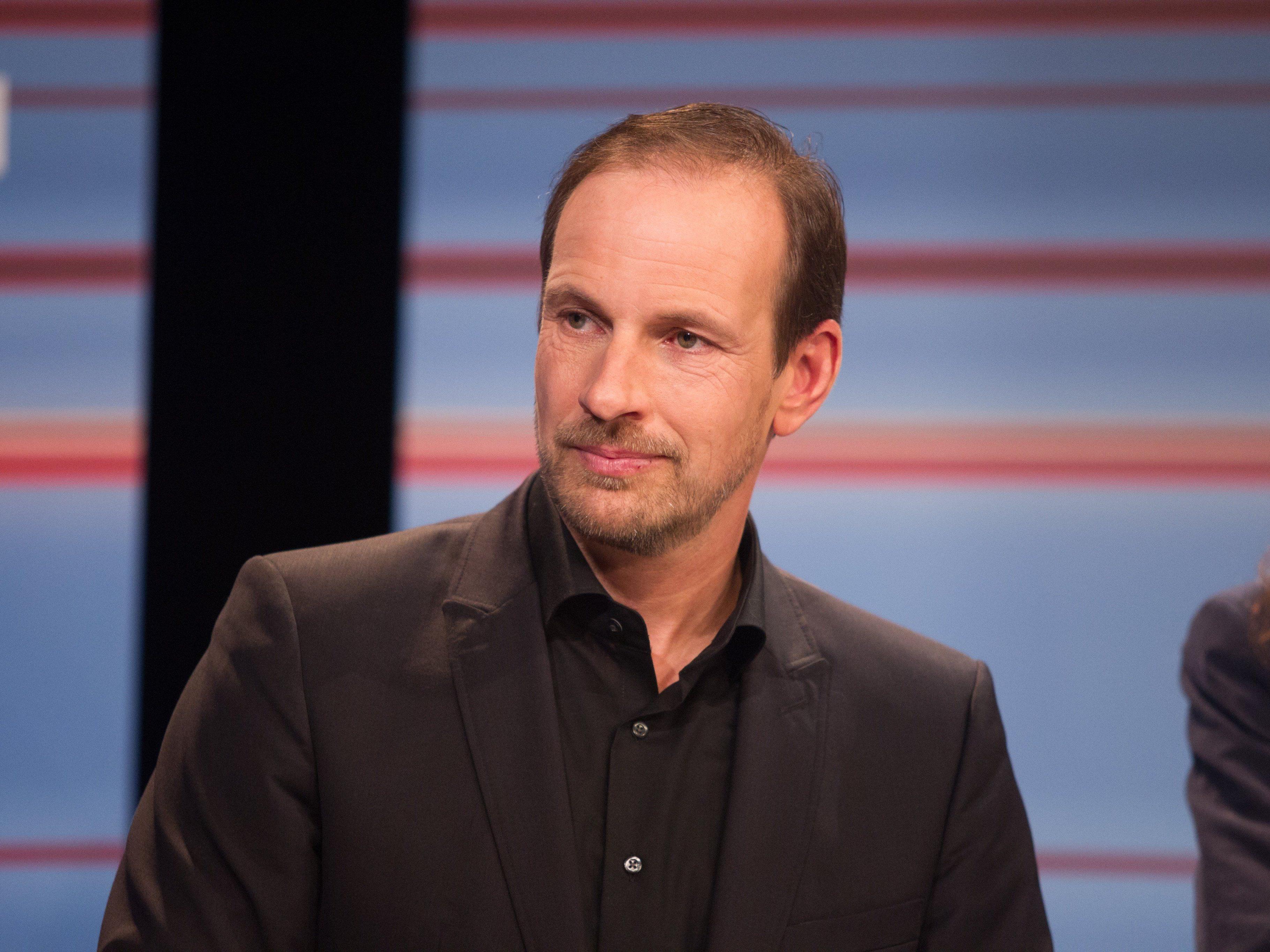 Ein neuer Juden-Sager von Dieter Egger sorgt nach fünf Wochen für Aufregung.
