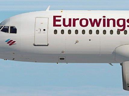Eurowings startet bald in Wien.
