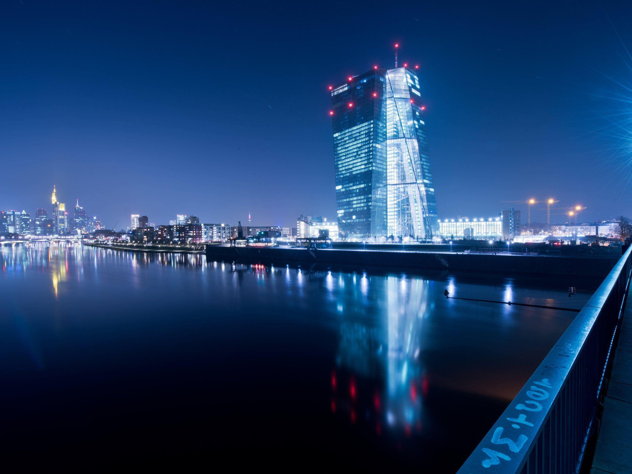 EZB lehnte eine Stellungnahme zu dem Bericht ab.