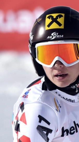 Fenninger startet perfekt in die Ski-WM