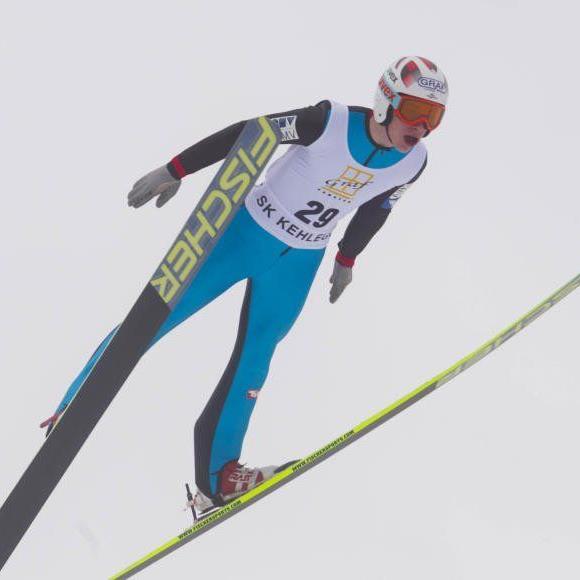 Ulrich Wohlgenannt erhielt Nominierung für Skiflug Weltcup in Vikersund.