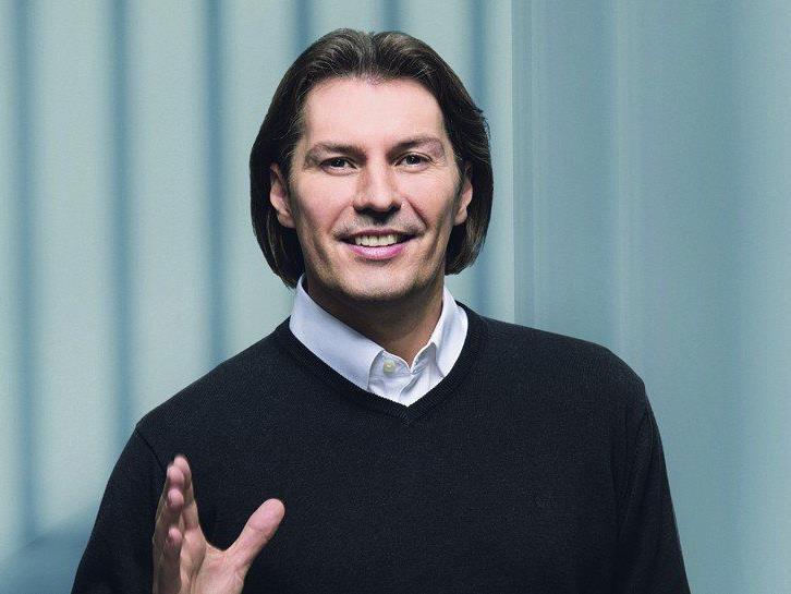 Spitzenkandidat Martin Fitz will mit der FPÖ in Lustenau wieder punkten.