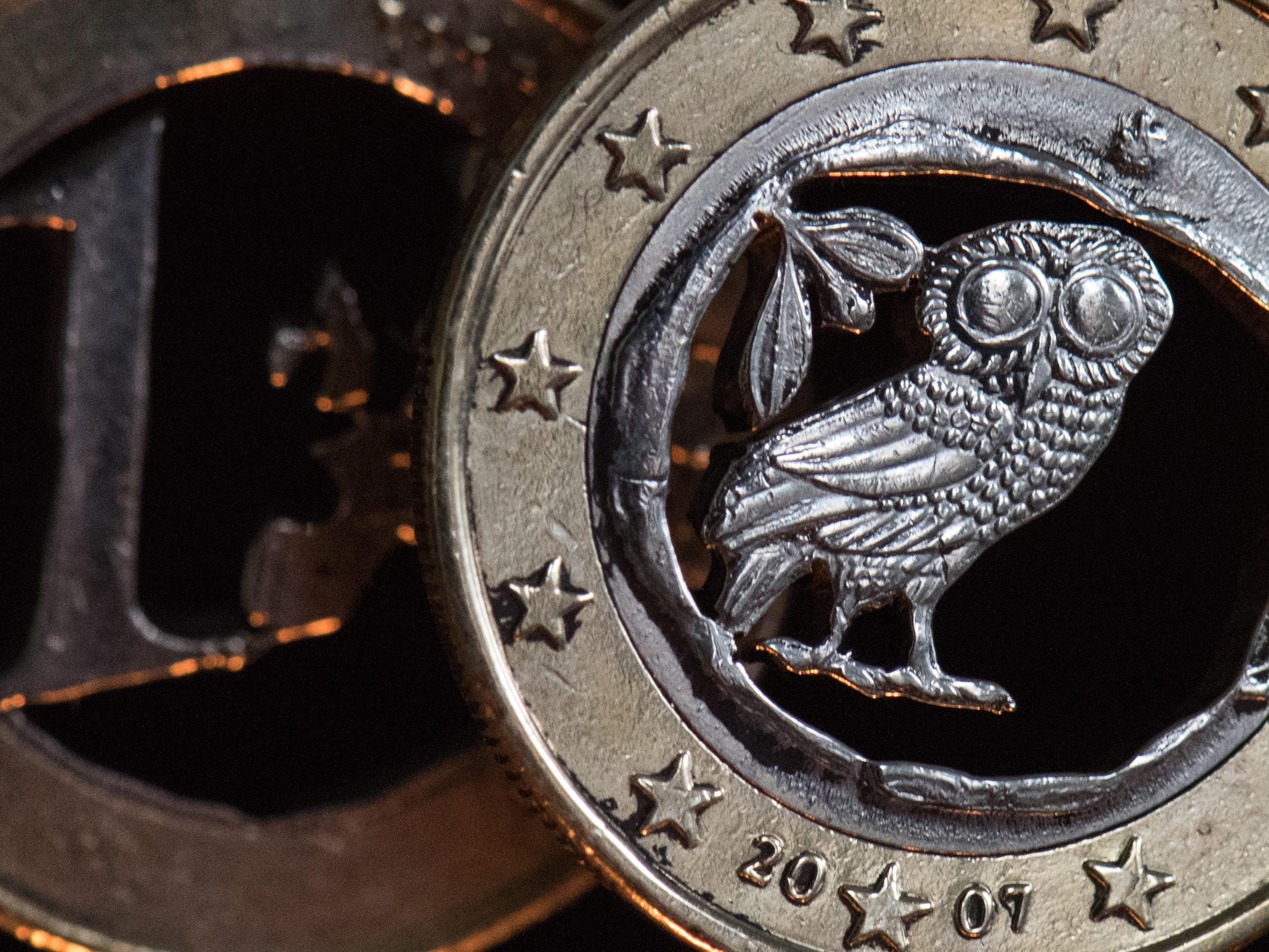 Griechen müssen liefern - Eurogruppe entscheidet am Dienstag
