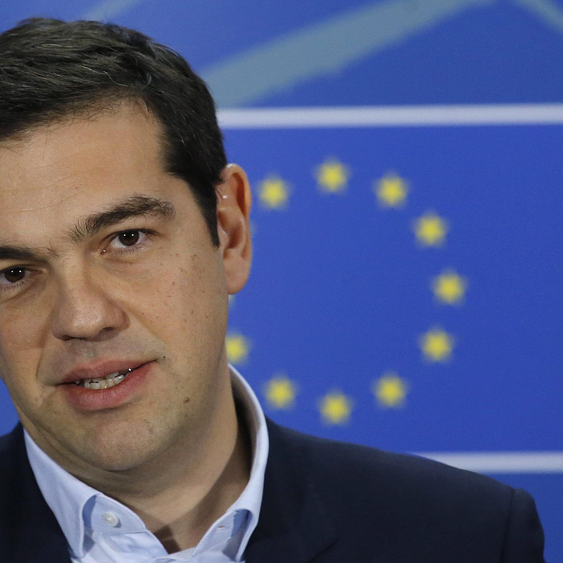Reformpläne: Alle Zeichen stehen auf Zusage für griechische Finanzhilfe.