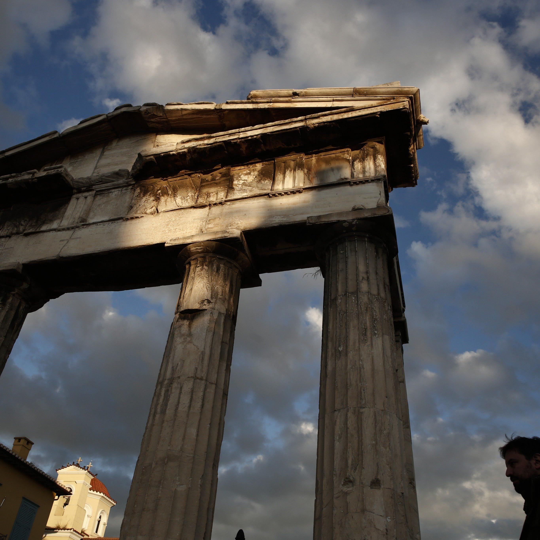 Sondertreffen der Euro-Finanzminister zu Griechenland am Mittwoch