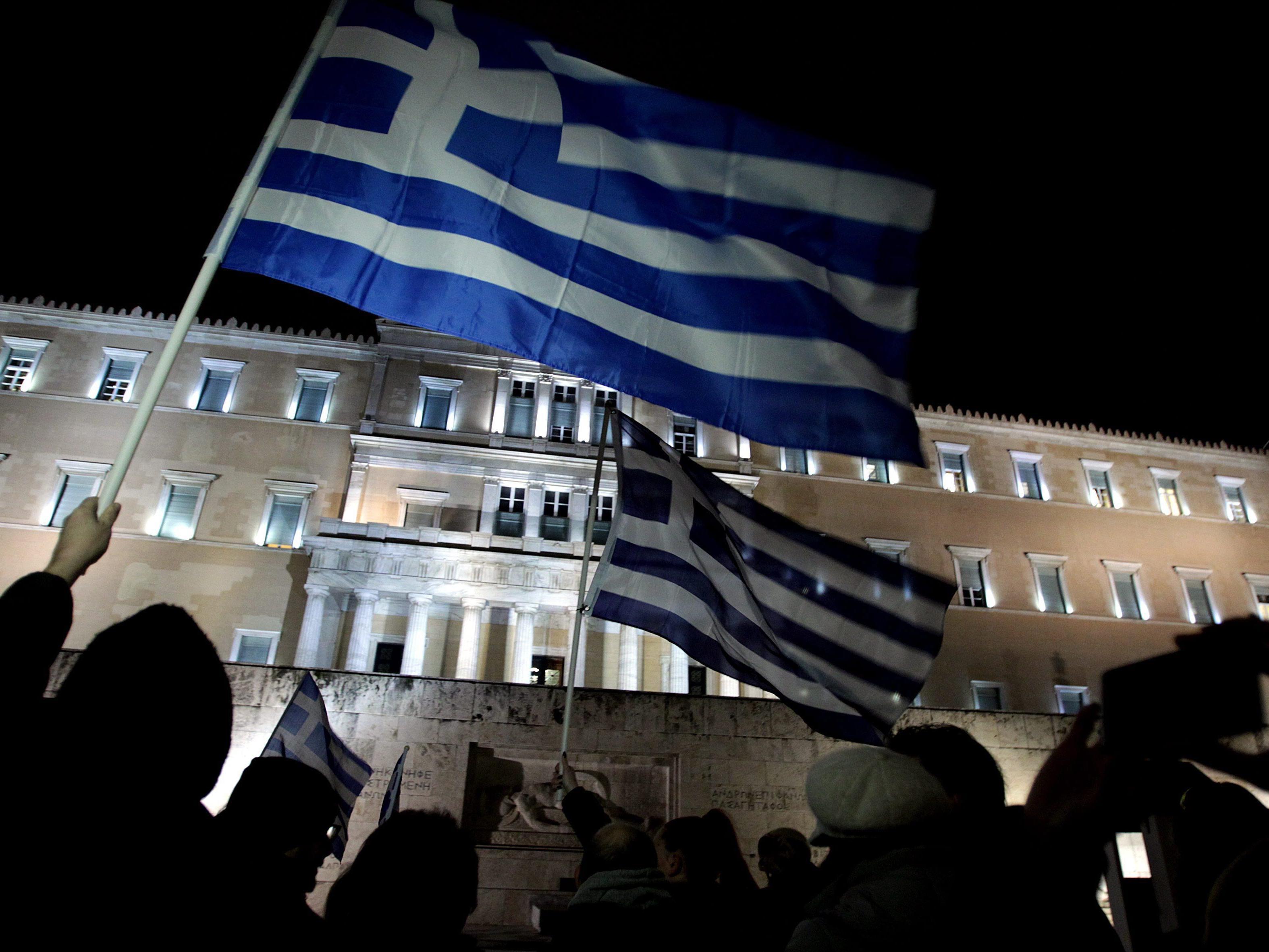 Auf Tsipras' Vorschlag: Pavlopoulos soll griechischer Präsident werden