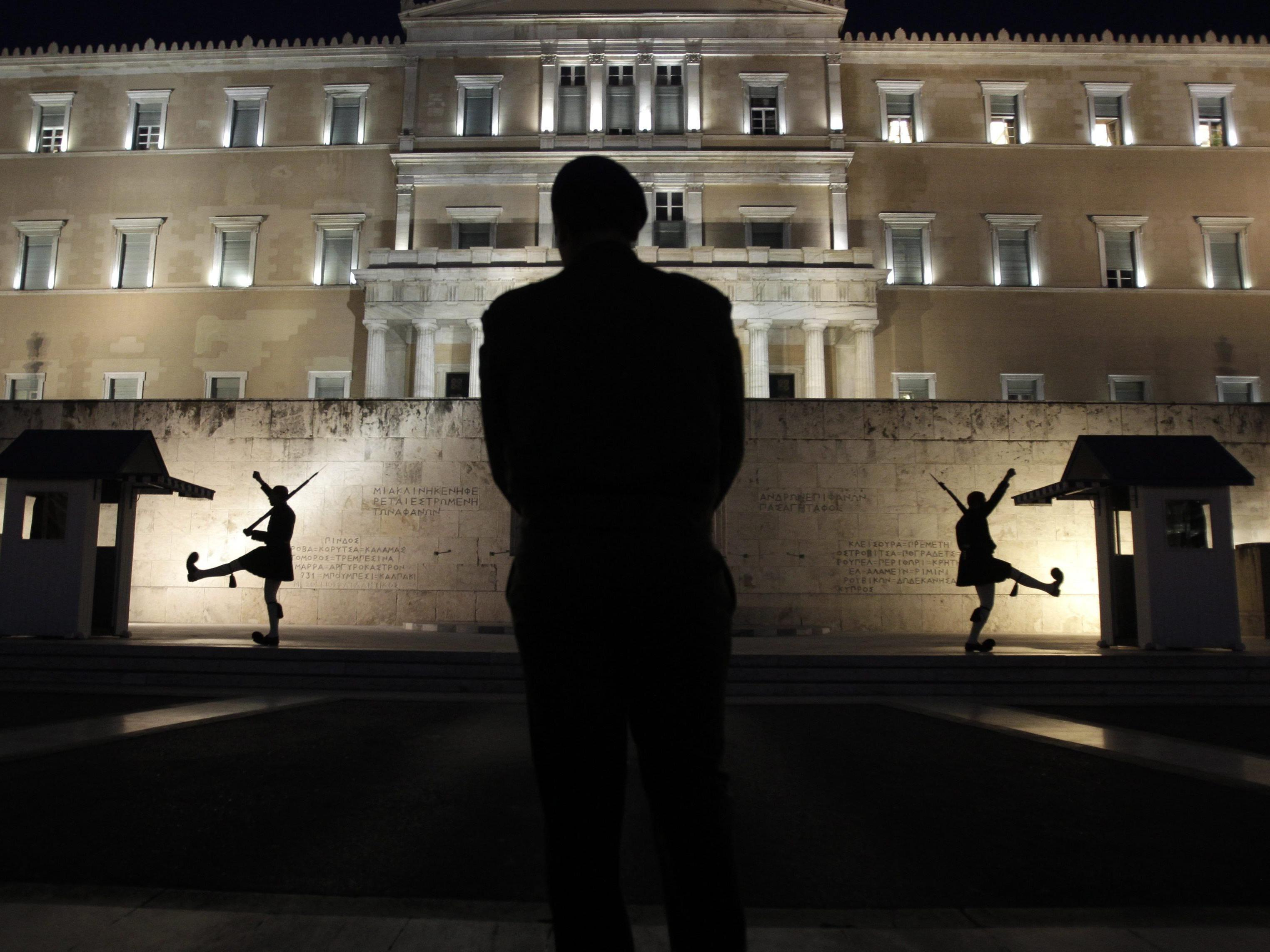 Griechische Reformliste bereits an Institutionen verschickt