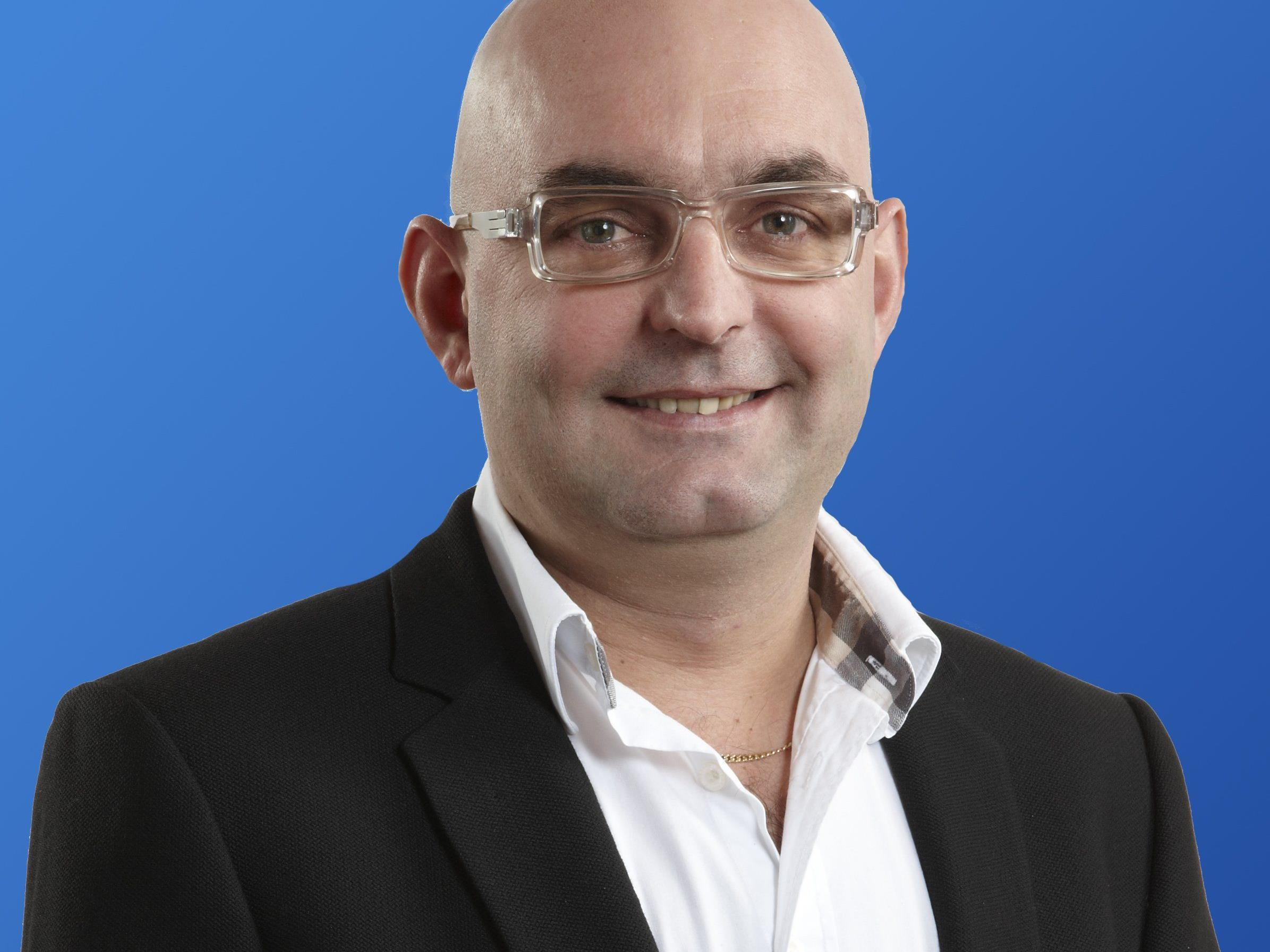 Markus Gritschacher