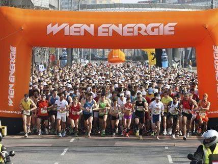 Reger Zulauf wird auch heuer wieder beim Wien Energie Halbmarathon erwartet