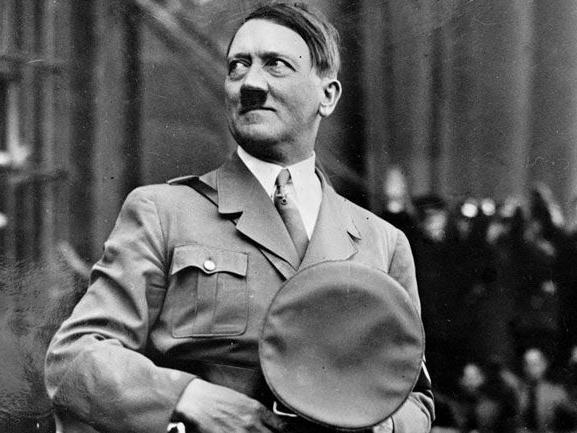 Hitlers Führerbau-Badewanne in Keller gefunden.
