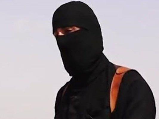 """IS-Henker """"Jihadi John"""" offenbar als Mann aus London identifiziert."""