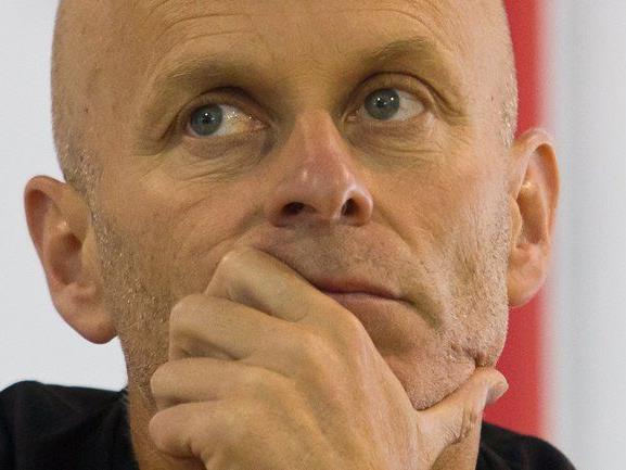 Martin Keßler, ehemaliger Leiter des Olympiastützpunktes Vorarlberg und einstmalig Hauptbeschuldigter in der Causa.