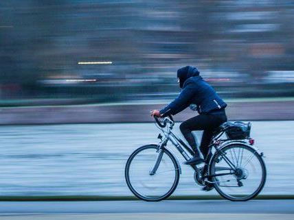 Immer mehr Menschen in Wien nutzen das Fahrrad für Alltagswege.