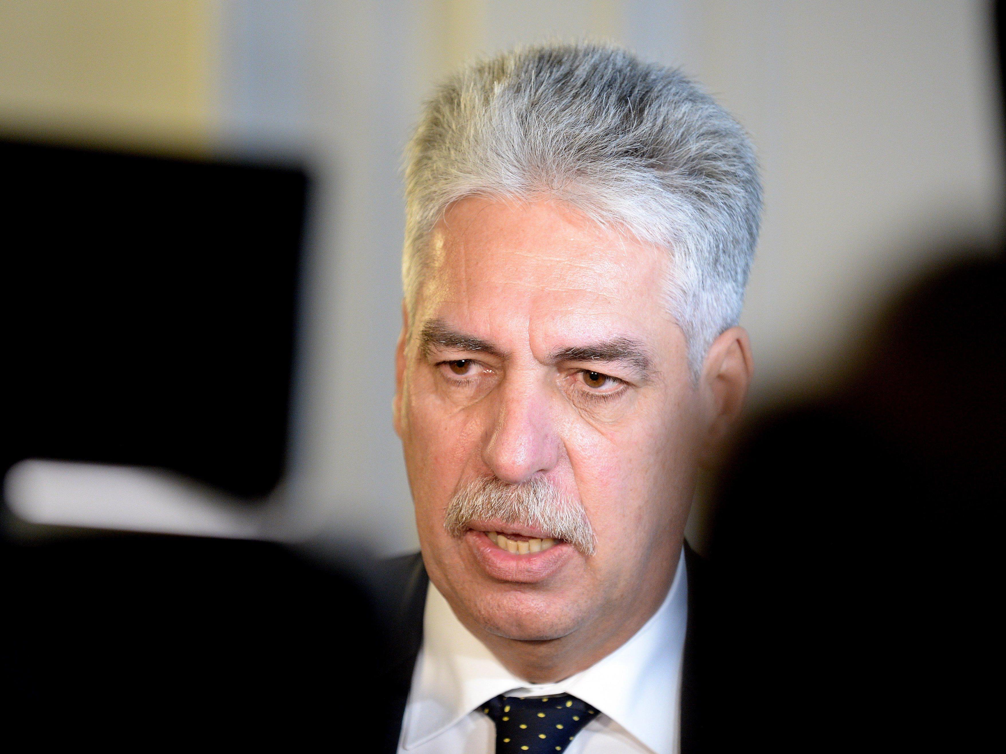 Finanzminister vor Sitzung der Währungsunion: Wir verweigern nicht den Dialog.