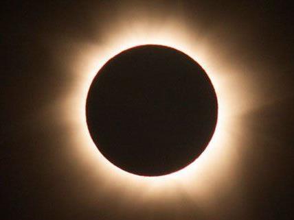 Die Sonnenfinsternis findet am 20. März statt.