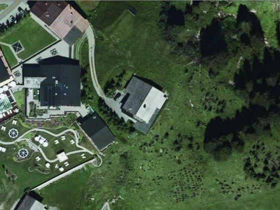 Das Ferienhaus der Familie Sommer - gekauft im Jahr 2000 um 25 Millionen Schilling.
