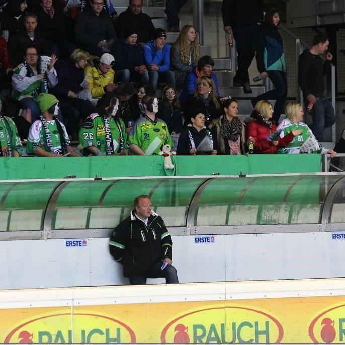 Meistermacher Henrik Alfredsson hat von anderen Klubs gute Angebote vorliegen.