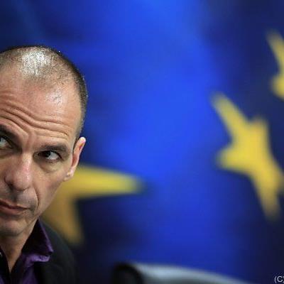 Varoufakis will Vertrauen Deutschlands gewinnen