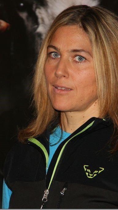 Starke Vorstellung der Dornbirnerin Michaela Feurle bei der Tour de France im Skibergsteigen.