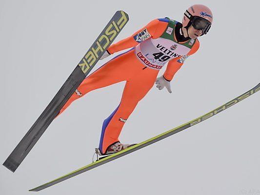 Stefan Kraft als Mann der Saison