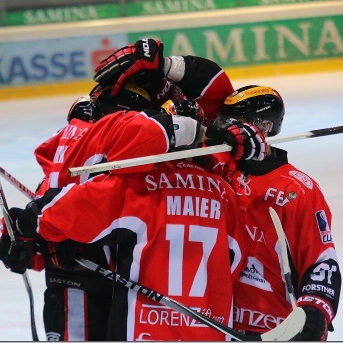 Traumfinale ist perfekt: VEU Feldkirch und EHC Lustenau im Kampf um den Meistertitel.