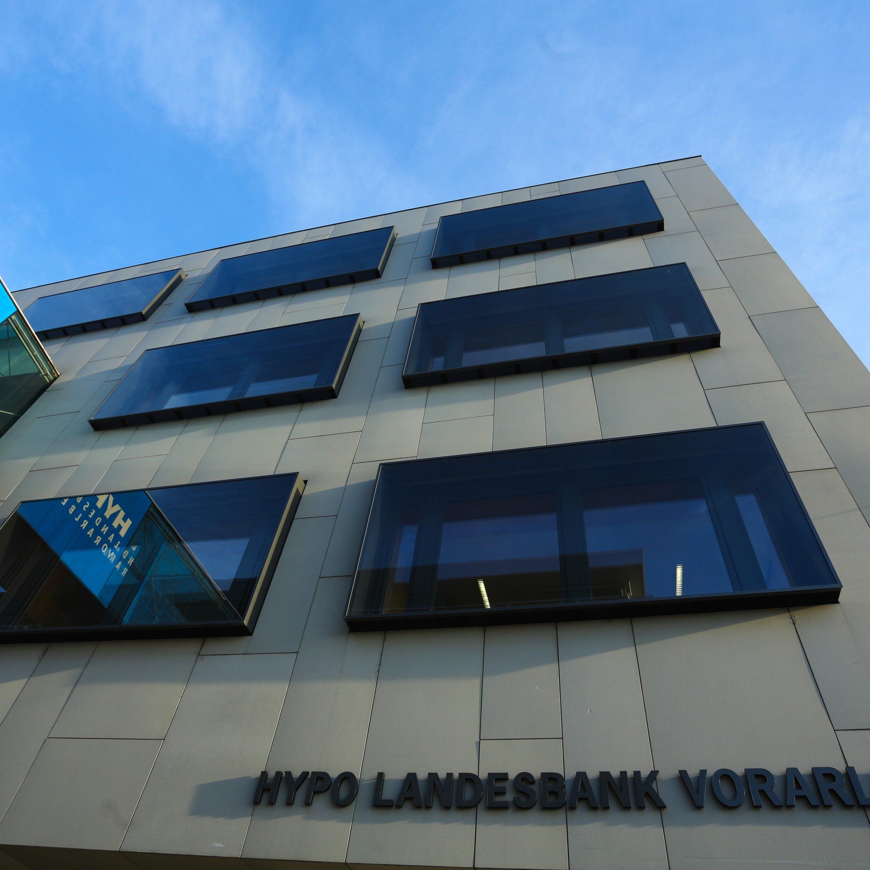 Die Verlust-Prognose von Moody's ist laut Hypo-Vorarlberg-Chef Grahammer überhöht.