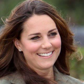 Schön schwanger: Herzogin Kate verriet den Geburtstermin ihres zweiten Kindes.