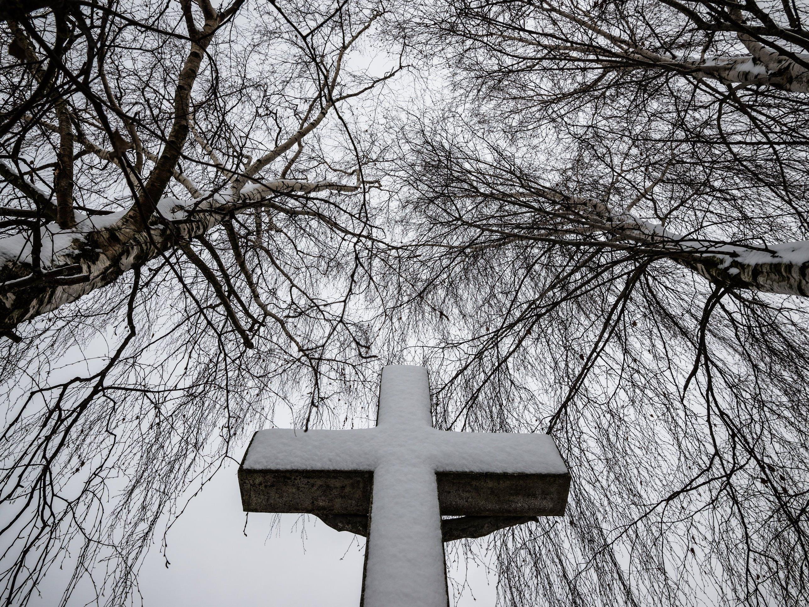 Nach Schätzungen von Geistlichen sind in Italien rund 400 Exorzisten tätig.