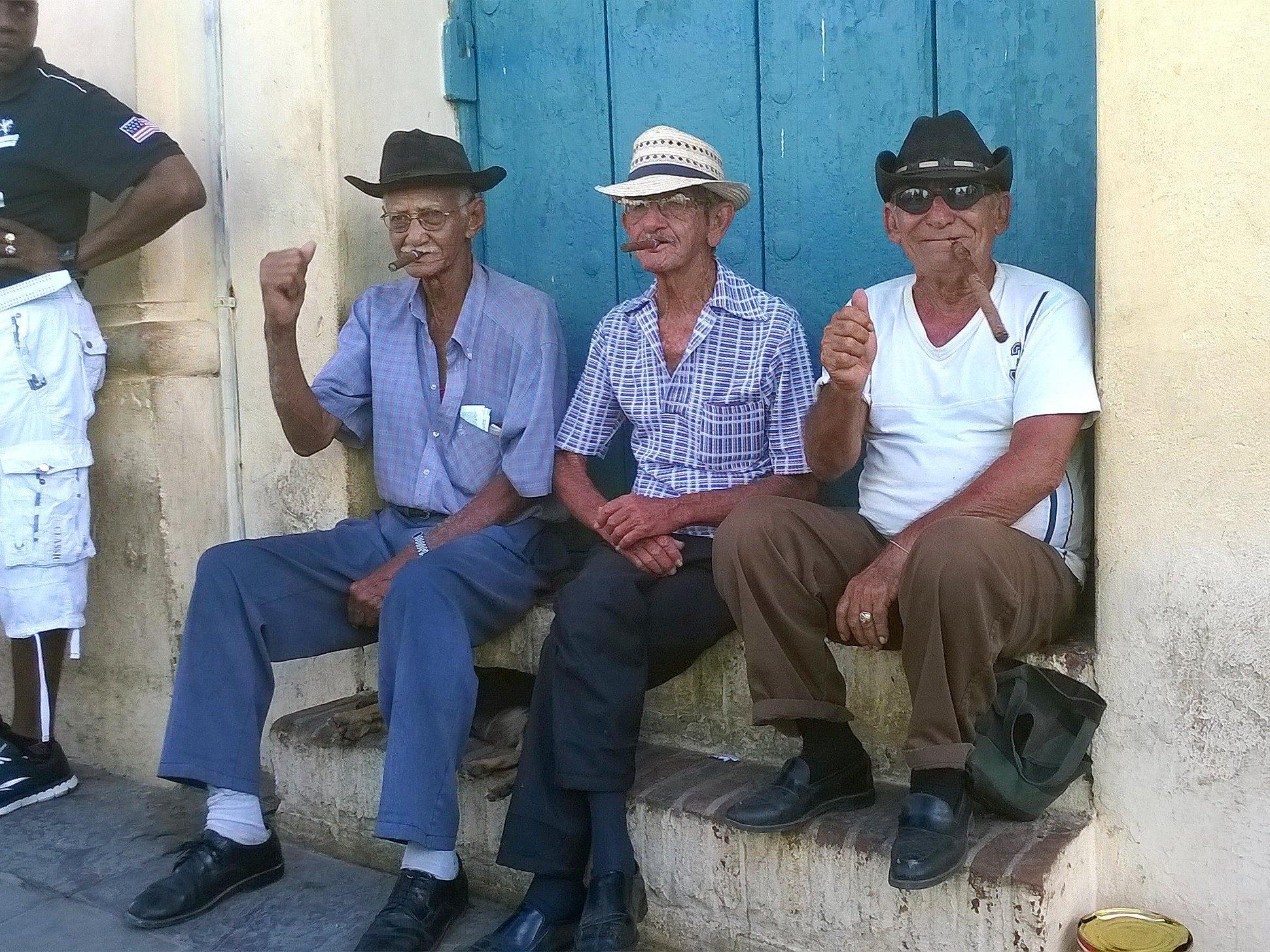 Möglich wird der Ausbau durch die Annäherung von Kuba und den USA.