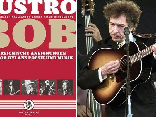 """Bob Dylan und Österreich stehen im Zentrum von """"AustroBob"""""""