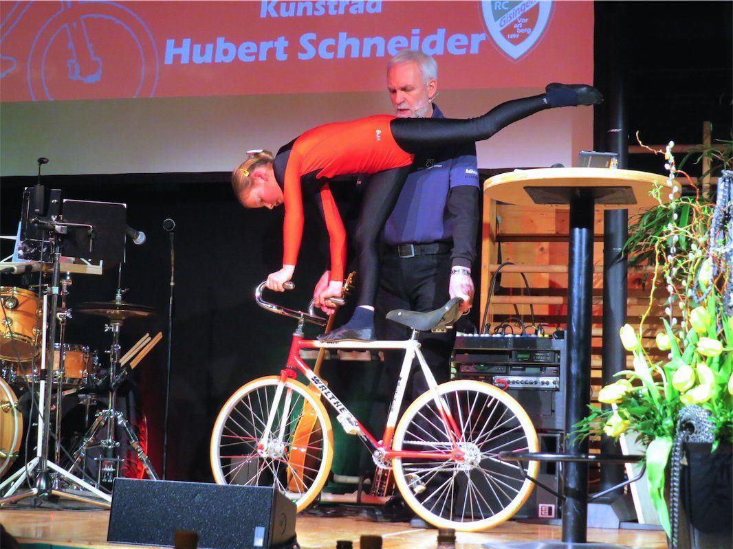 Ganz Nofels im Rahmen der Fahrrad 2015 im Radfieber - Feldkirch | VOL.AT