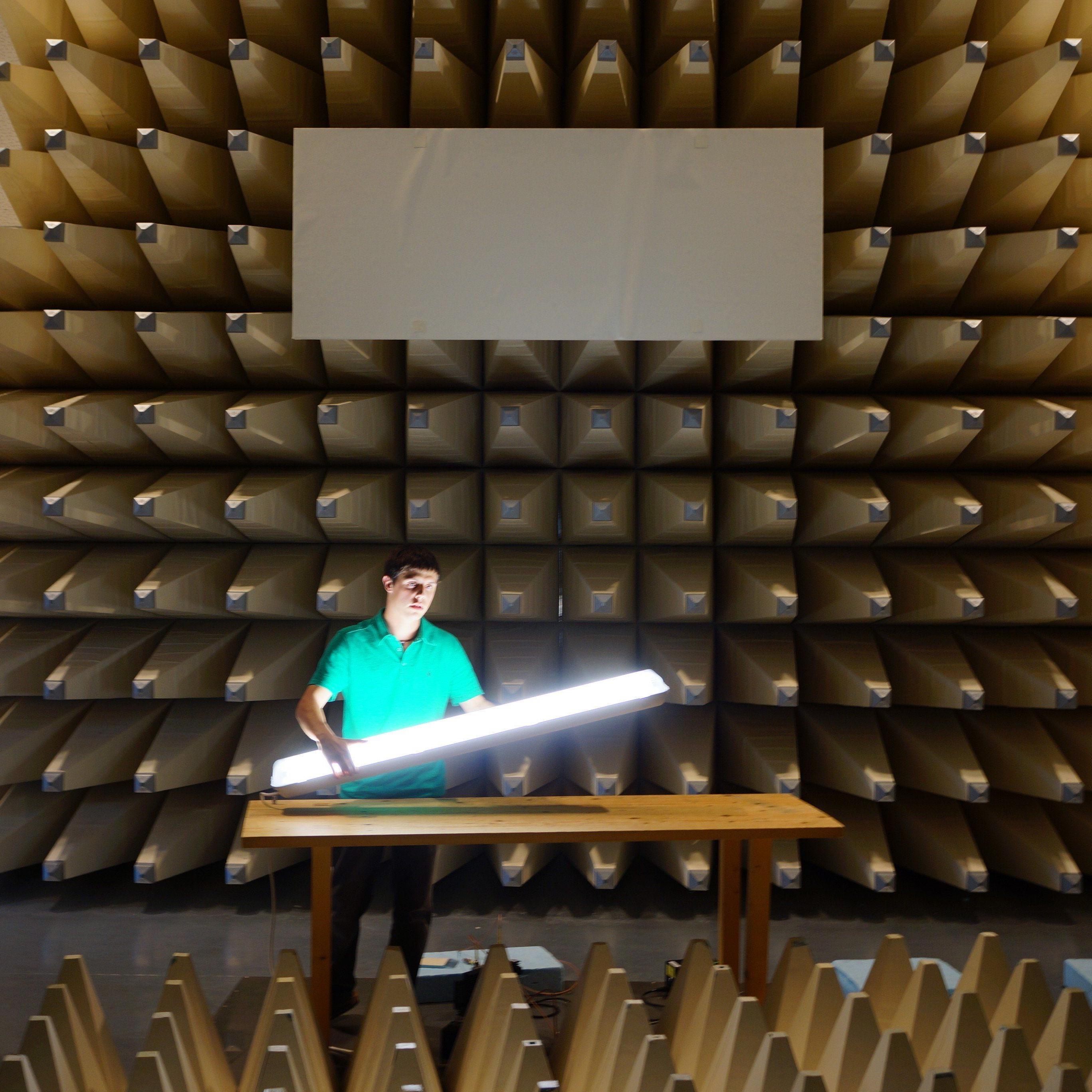 Kepler hat das Kursziel des Leuchtenherstellers auf 27,00 Euro angesetzt.