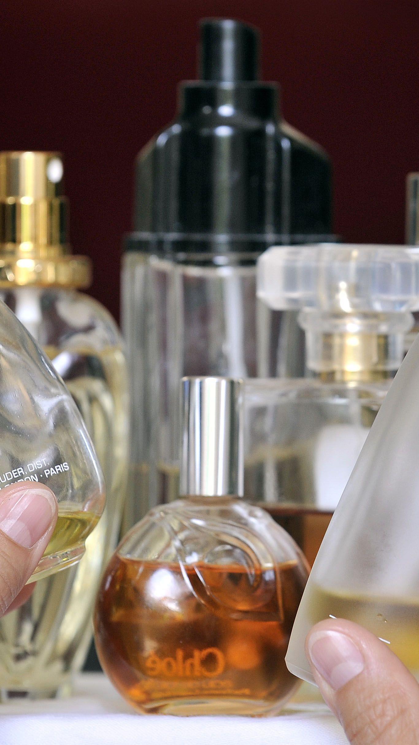 Das sind die Parfum-Trends für den Frühling 2015.