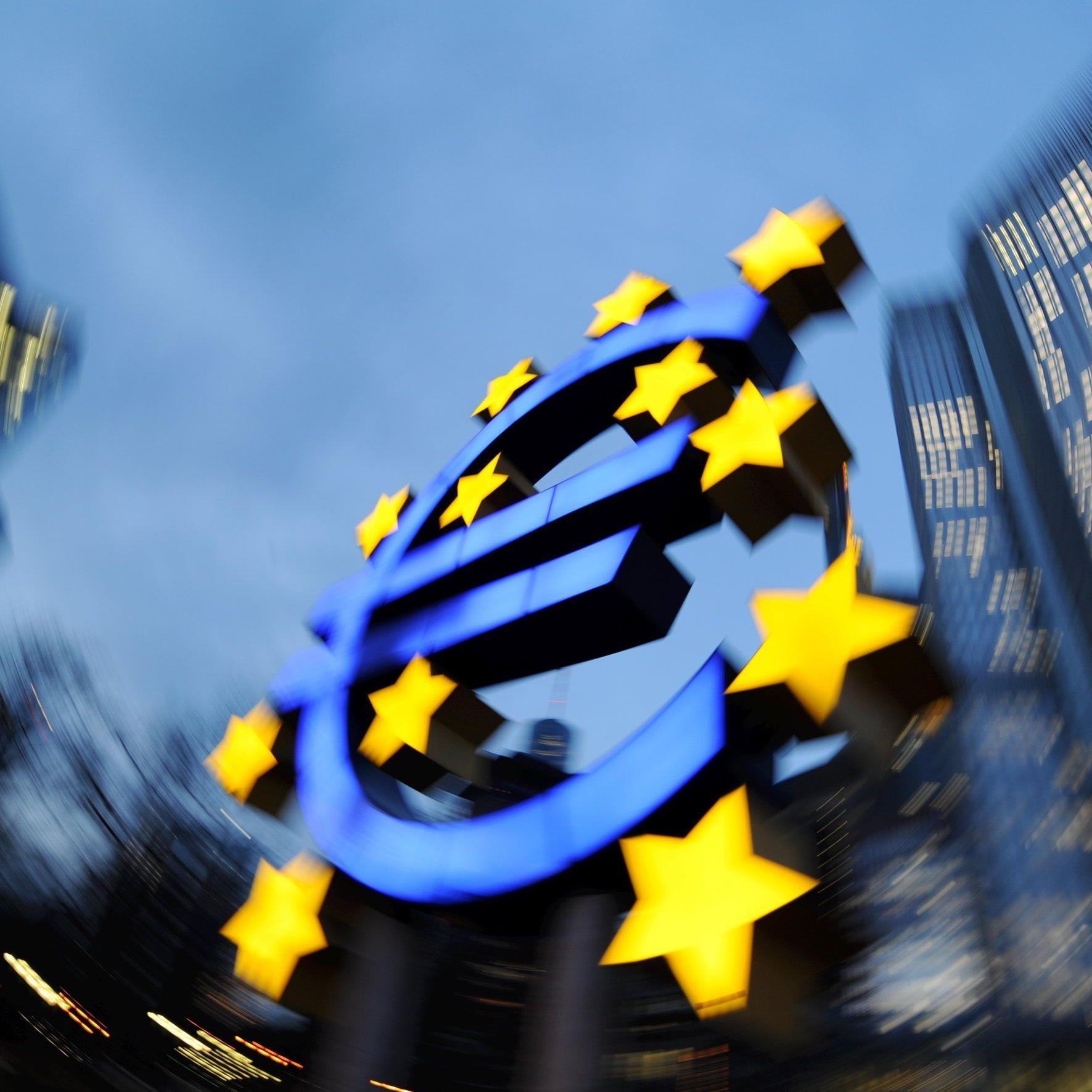 Umstrittene Billionen-Programm soll Wirtschaft im Euroraum ankurbeln