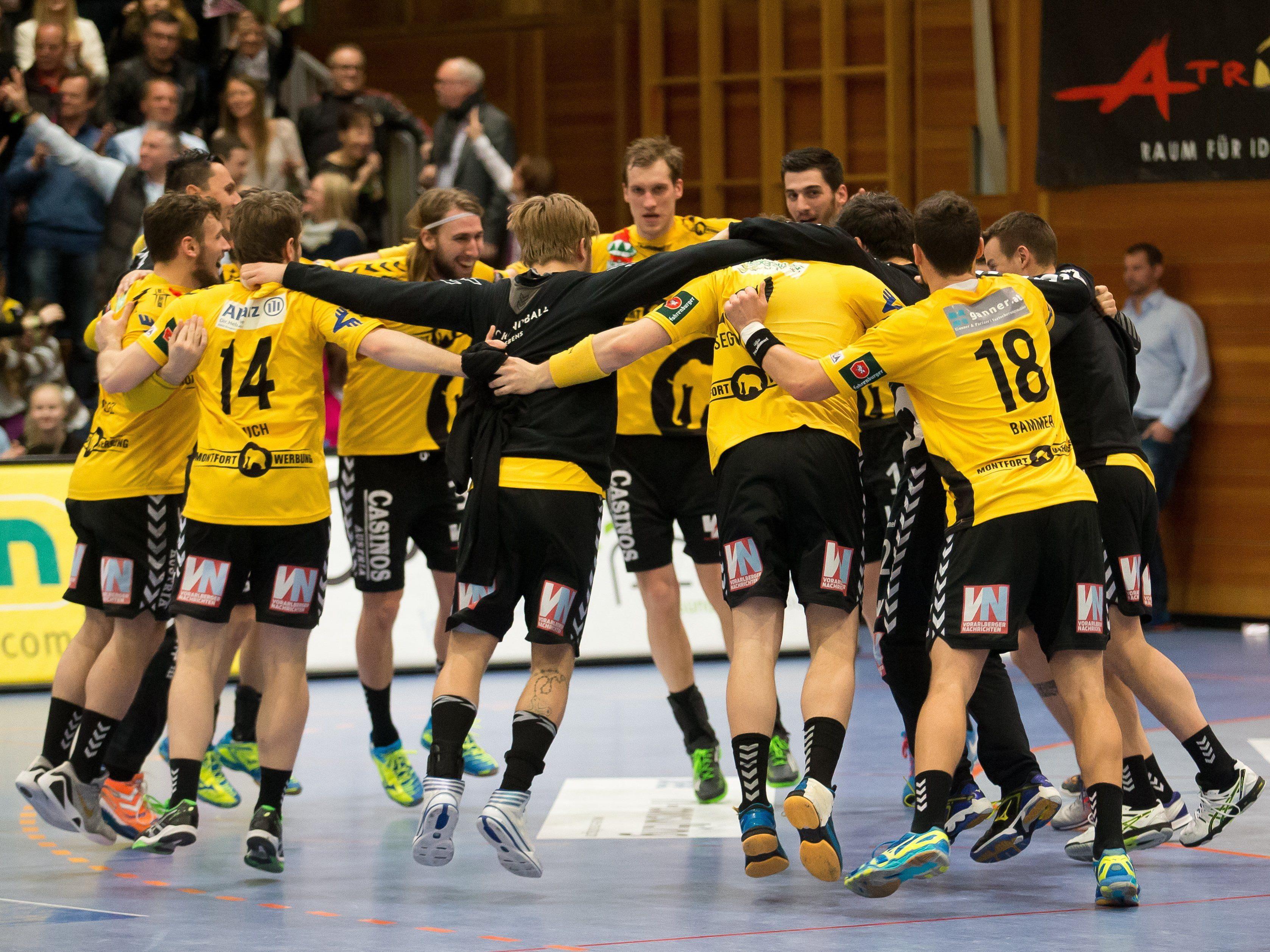 26:24-Sieg über Gastgeber West Wien